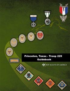 Princeton, Texas - Troop 229 Guidebook
