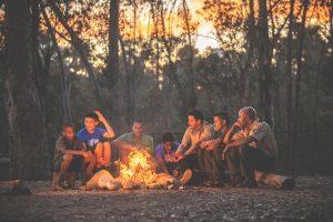 Troop 229 - Camping