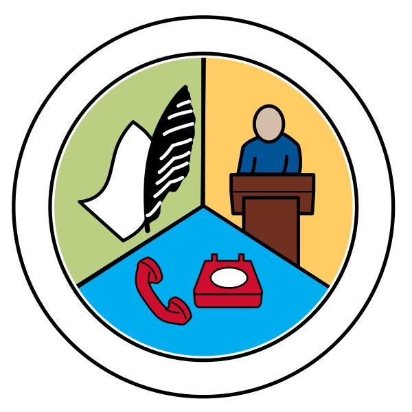 Communication Merit Badge