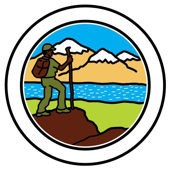 Hiking Merit Badge
